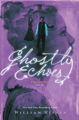 Cover for Ghostly Echoes