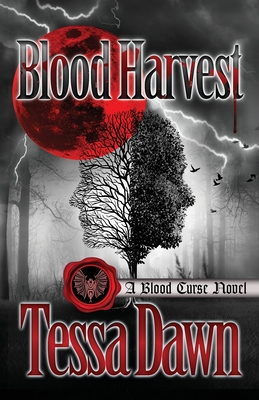 Blood Harvest Cover Image