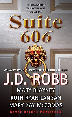 Suite 606 cover image