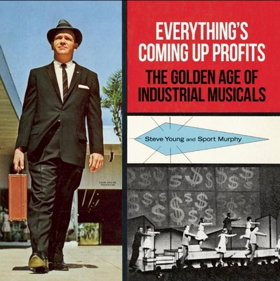 Everything's Coming Up Profits Cover