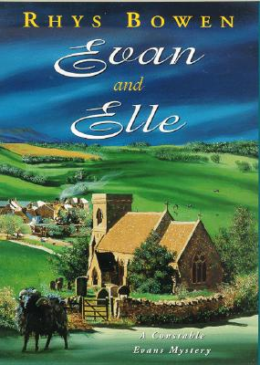 Evan and Elle Cover