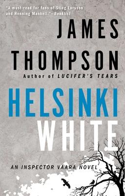 Helsinki White Cover Image