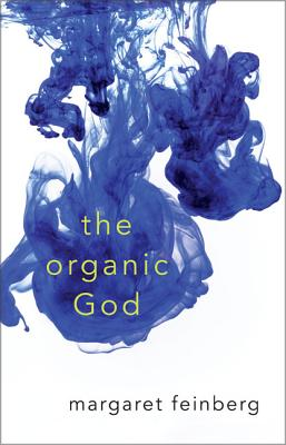The Organic God Cover