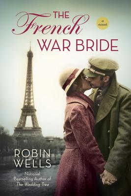 The French War Bride Cover