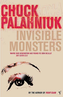 Invisible Monsters Cover