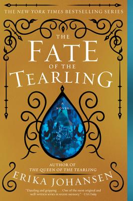 The Fate of the Tearling Cover