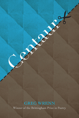 Centaur Cover Image