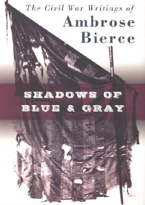 Shadows of Blue & Gray Cover