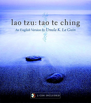 Lao Tzu: Tao Te Ching: A Book about the Way and the Power of the Way [With 2 CDs] Cover Image