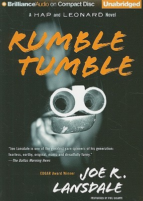 Rumble Tumble (Hap Collins and Leonard Pine Novels #5) Cover Image