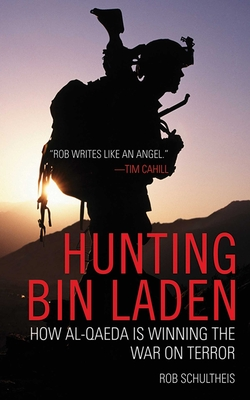 Hunting Bin Laden Cover