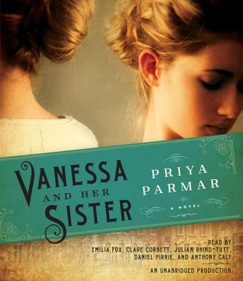 Vanessa and Her Sister Cover Image