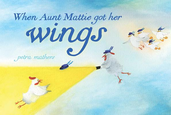 When Aunt Mattie Got Her Wings Cover Image