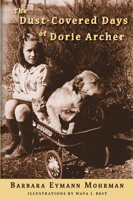 The Dust-Covered Days of Dorie Archer Cover Image
