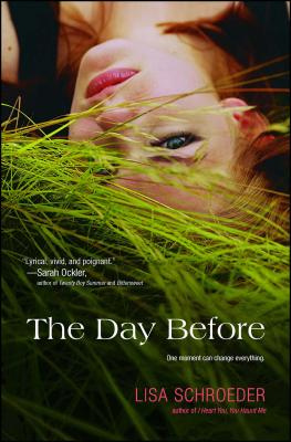 The Day Before Cover Image