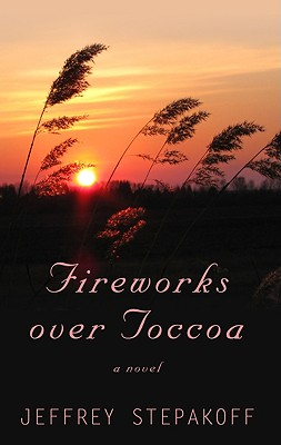 Fireworks Over Toccoa Cover Image
