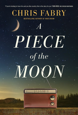 A Piece of the Moon Cover Image