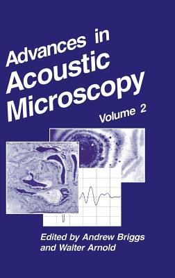 Advances in Acoustic Microscopy: Volume 2 Cover Image