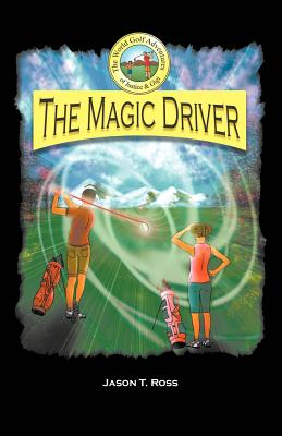 The Magic Driver Cover Image