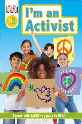 DK Readers Level 3: I'm an Activist Cover Image