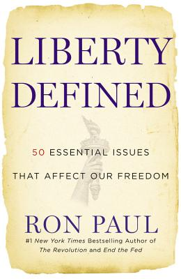 Liberty Defined Cover