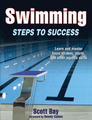 Swimming: Steps to Success (STS (Steps to Success Activity) Cover Image