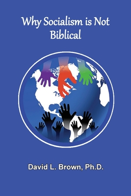 Why Socialism Is Not Biblical Cover Image