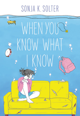 When You Know What I Know Cover Image