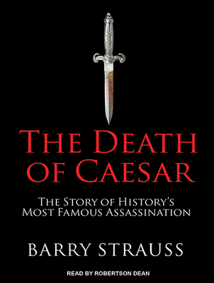 Cover for The Death of Caesar