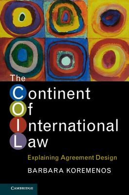 The Continent of International Law Cover Image