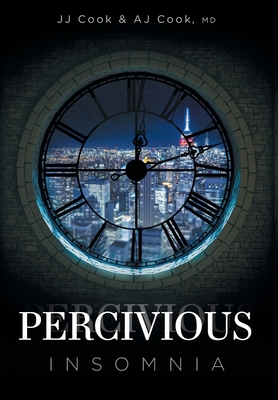 Percivious: Insomnia Cover Image