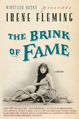 The Brink of Fame Cover