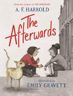 The Afterwards Cover Image