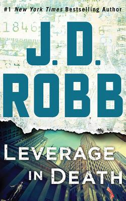 Leverage in Death Cover Image