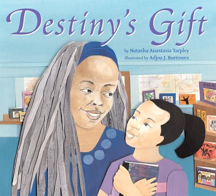 Destiny's Gift Cover Image