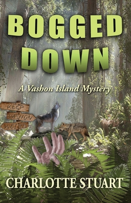 Cover for Bogged Down
