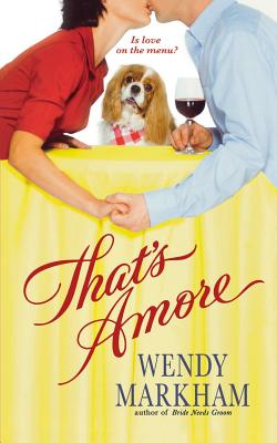 That's Amore Cover