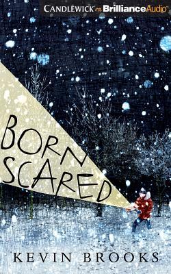 Born Scared Cover Image