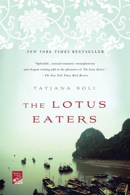 The Lotus Eaters: A Novel Cover Image