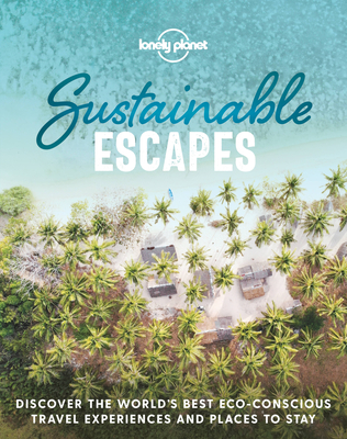 Sustainable Escapes Cover Image
