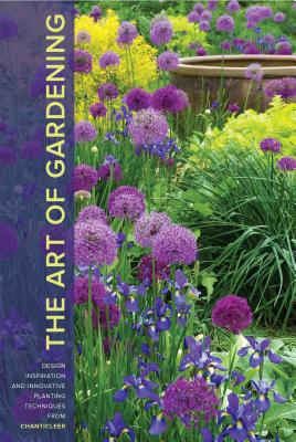 The Art of Gardening Cover