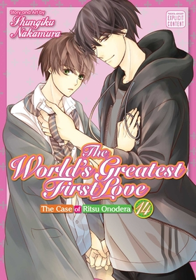 Cover for The World's Greatest First Love, Vol. 14 (The World's Greatest First Love)