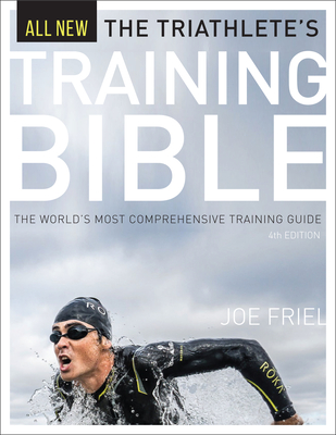 The Triathlete's Training Bible Cover