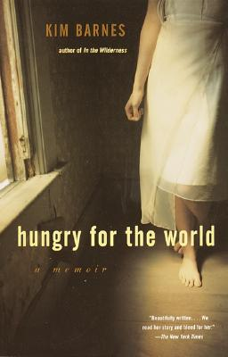 Hungry for the World Cover