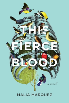 This Fierce Blood: A Novel Cover Image