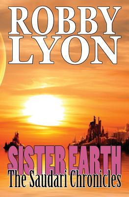 Sister Earth Cover Image