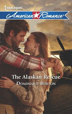 The Alaskan Rescue Cover