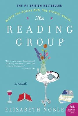 The Reading Group Cover Image