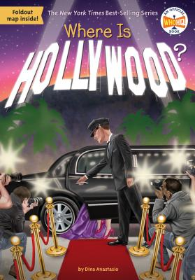 Where Is Hollywood? (Where Is?) Cover Image