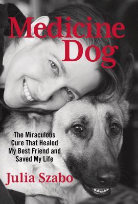 Medicine Dog Cover